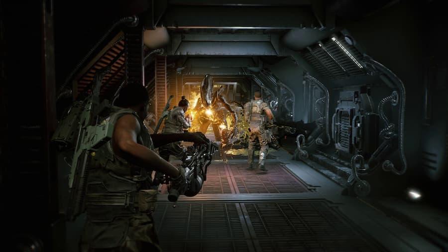 Aliens Fireteam Elite 1 (1)
