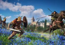 Assassin's Creed Valhalla The Siege of Paris 3 (1)