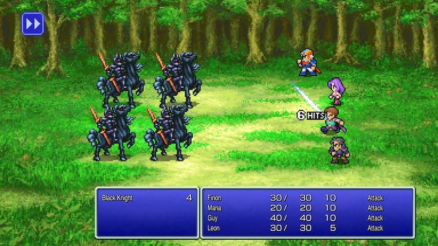 Final Fantasy Pixel Remasters 2 (1)