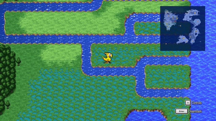 Final Fantasy Pixel Remasters 3 (1)