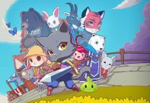 Kitaria Fables review