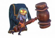 Psychonauts 2 judge
