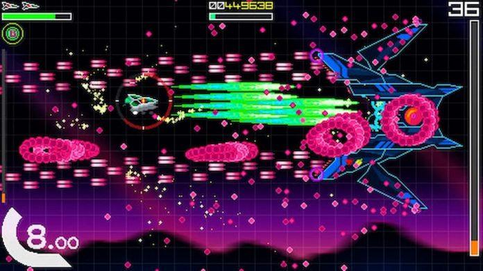 Star Hunter DX 2 (1)