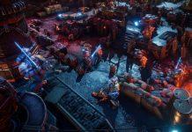Chaos Gate Daemonhunters