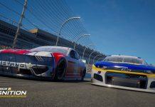 NASCAR 21: Ignition 1
