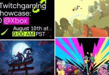 ID@Xbox Twitch Showcase August 2021