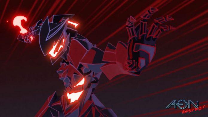 Aeon Must Die 3