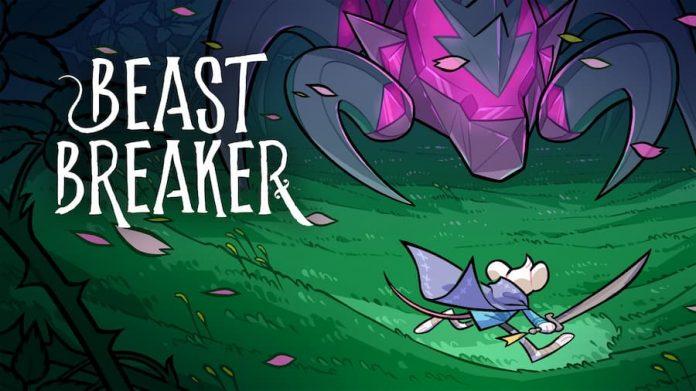 Beast Breaker 1