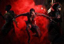 Vampire: The Masquerade - Bloodhunt
