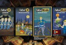 Fallout Worlds