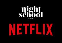 Netflix and Night School