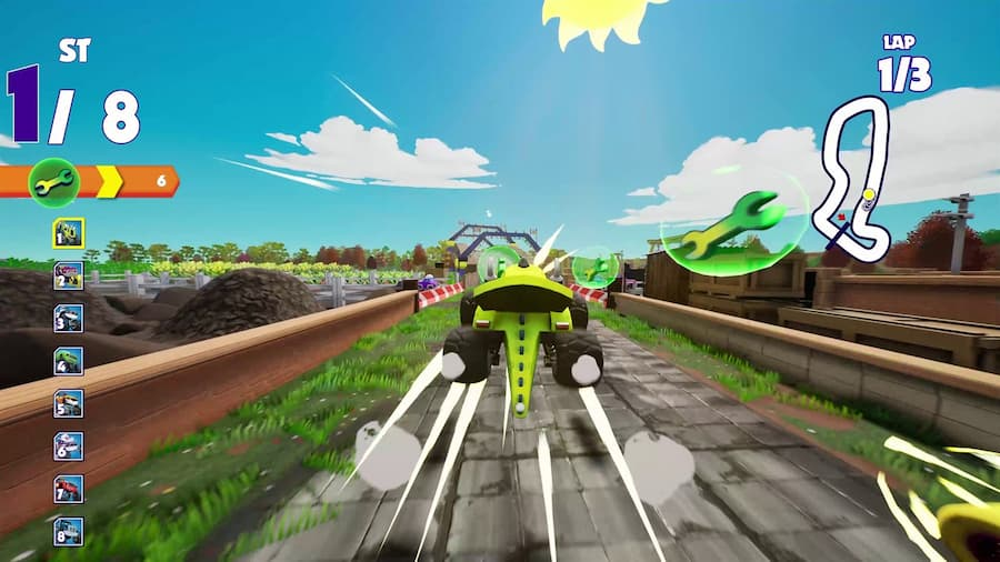 Blaze and the Monster Machines Axel City Racers 1 (1)