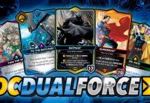 DC Dual Force
