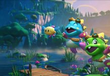 Puzzle Bobble 3D: Vacation Odyssey review